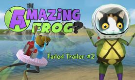 Video of Amazing Frog?