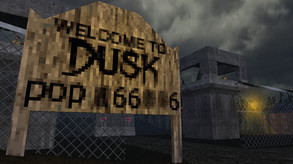 Welcome to DUSK