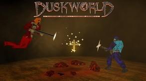 Welcome to DUSKWorld
