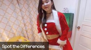 Puzzle of Santa Girl VR