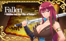 Fallen ~Makina and the City of Ruins~ video