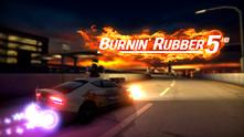 Burnin' Rubber 5 HD video