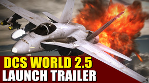 DCS World Steam Edition video