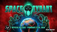 Space Tyrant video