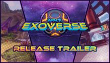 Wrack: Exoverse video