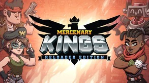 Mercenary Kings: Reloaded Edition video