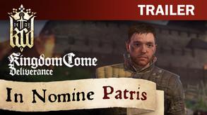 Kingdom Come: Deliverance - In Nomine Patris