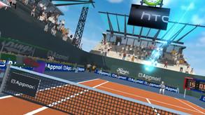 Tennis Kings VR