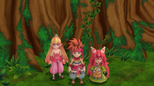 Secret of Mana video