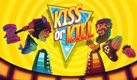 Kiss or Kill - The Social VR Game Show