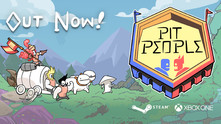 Pit People video