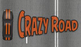 Crazy Road video