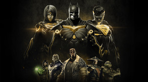 Injustice 2 Legendary Edition Launch Trailer