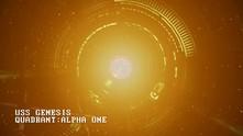 Genesis Alpha One video