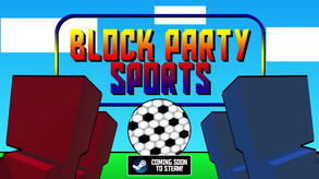 Block Party Sports video