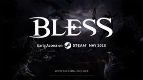 Bless Online video