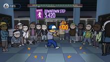 Floor Kids video