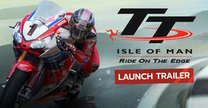 TT Isle of Man video