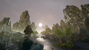 Voyage Senki VR 海洋传说 VR