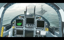 Flying Aces - Navy Pilot Simulator