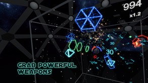 Shatter EVERYTHING (VR)