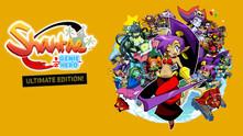Shantae: Half-Genie Hero Ultimate Edition video