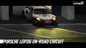 Project CARS 2 Porsche Legends Pack DLC video