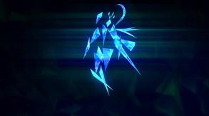 Blue Crystal video