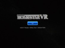 HOMESTARVR FOR PLAYSTATIONVR