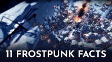 Frostpunk video