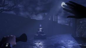 Sleeping Dawn VR