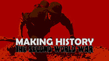 Making History: The Second World War video