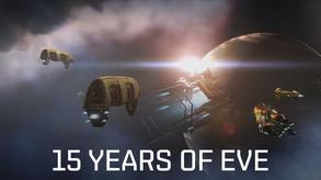 EVE Online video