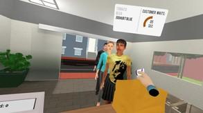 Shopkeeper Simulator VR