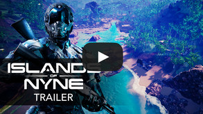 Islands of Nyne: Battle Royale video