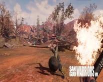 Sanguo Warriors VR