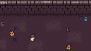 Weird Dungeon Explorer: Defender video