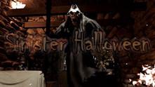 Sinister Halloween video