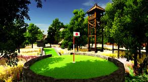 Mini Golf Arena video