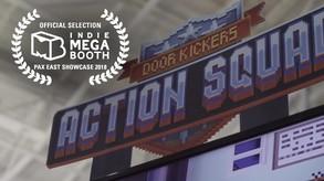 Video of Door Kickers: Action Squad