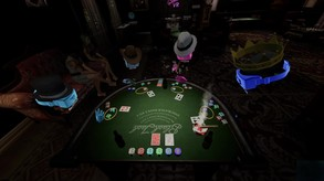 Social Club VR : Casino Nights