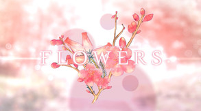 Video of Flowers -Le volume sur ete-