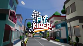 Fly Killer VR