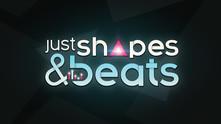 Just Shapes & Beats video