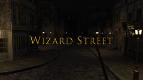 Wizard Street