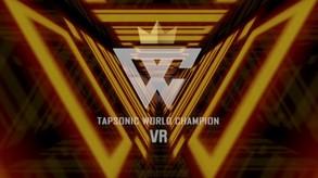 TapSonic World Champion VR