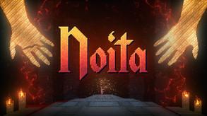 Noita - E3 Trailer