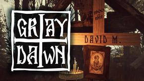 Gray Dawn Launch Trailer