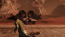 Red Faction Guerrilla Re-Mars-tered video