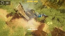 Shred! 2 - Freeride Mountainbiking video